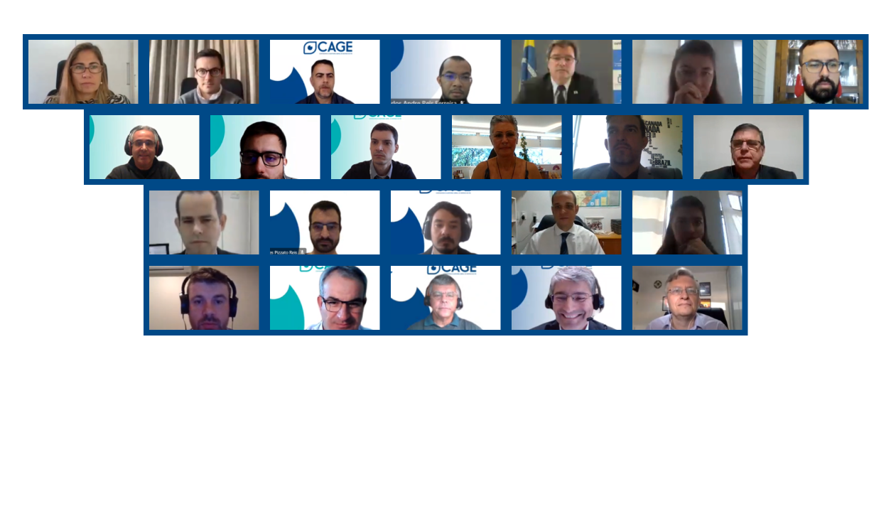 Imagem participantes