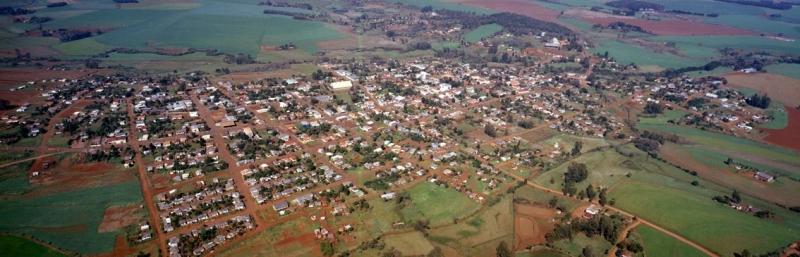 Coronel Bicaco Rio Grande do Sul fonte: fazenda.rs.gov.br