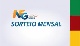 nota fiscal gaucha NFG prêmios sorteio