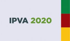 IPVA 2020 BOM MOTORISTA CPF DESCONTO